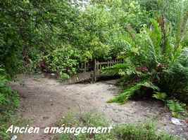 aménagement ravins NW Moule