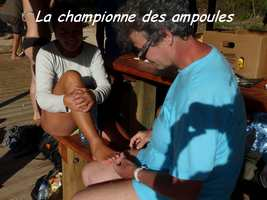 ampoules, TGT2, grande terre, guadeloupe