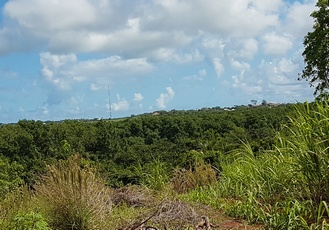 antenne arnouville pte bacchuw pt bourg guadeloupe