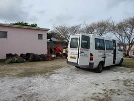 Minibus M Galante