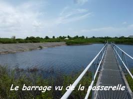 le Barrage de Gaschet