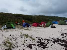 Camp Bivouac Capesterre M Galante