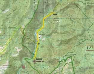 grivelière carte