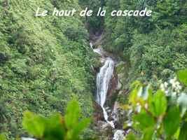 Cascade du Galion
