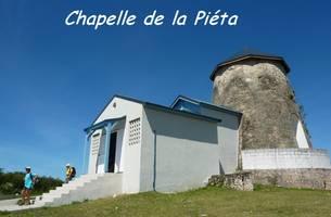 chapele pieta, TGT, grande terre, guadeloupe