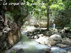 bbalade rivière plessis, cascade, basse terre, guadeloupe, antilles