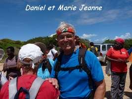 daniel, TGT5, grande terre, Guadeloupe