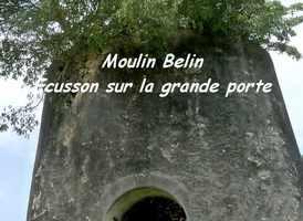 Moulin Belin, Gaschet