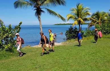 bain babin vx bourg Guadeloupe