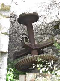 Moulin Girard, Capesterre, Marie Galante