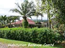 habitation Bellevue, Madame