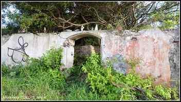 habitation mahaudière, anse bertrand, Grande terre, guadeloupe