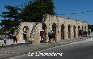 limonaderie, moule, TGT4, grande terre, guadeloupe