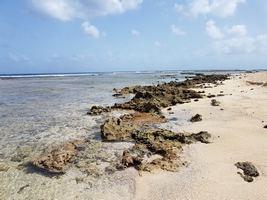 littoral port louis grande terre guadeloupe