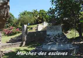 marches, petit canal, TGT, grande terre, guadeloupe