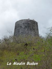 moulin budan, Anse laborde