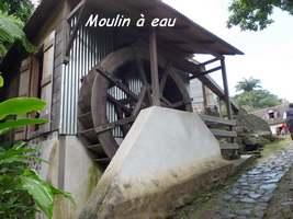 moulin, grivelière