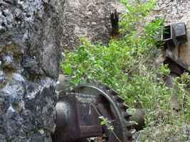 moulin budan, Anse laborde