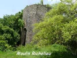 Moulin Richelieu, Lac de gaschet