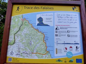 pancarte porte d enfer anse bertrand Guadeloupe