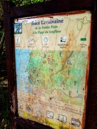 pancarte port louis grande terre guadeloupe