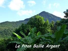 Piton B Argent