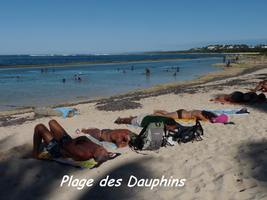 plage moule, TGT4, grande terre, guadeloupe