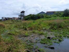 Pollution, gde Anse M Galante