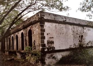 prison fort napoleon terre de haut