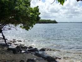 Pointe Grigri, Port Louis, grande terre, guadeloupe