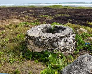 puits Moule Guadeloupe