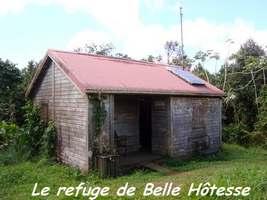 refuge belle hotesse, B Argent