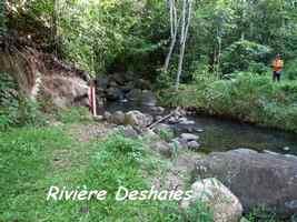 rivière Deshaies