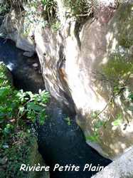 rivièrepetite plaine, contrebandiers, basse terre nord, guadeloupe