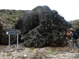 roches noires M Galante