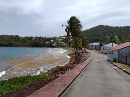 grande anse, terre de bas, Guadeloupe