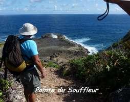 souffleur, TGT3, grande terre, guadeloupe