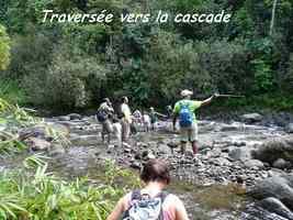 traversée grande rivière, grivelière