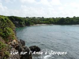 Anse à Jacques, Petit Havre